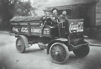 Coca Cola, Pepsi, Vintage Soft Drink Ads reprint 8.50 x 11 inches photo 181