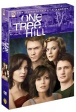 One Tree Hill The Complete Fifth Series 5 Season 5