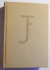 Father and Son by James T. Farrell, 1st Edition, 1940