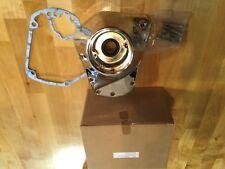 New Harley Davidson shovelhead chrome cam gear cover 73-92 end-oiling