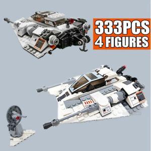 Star Wars Snowspeeder NEU OVP