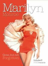 Marilyn Monroe: Gone, but Not Forgotten Book and Print Packs