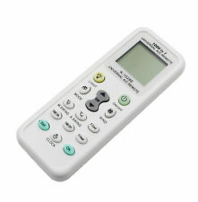A/C Remote Control for Sharp CV10NH CRMC-A705JBEZ Air Conditioner Controller