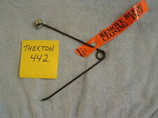 THEXTON PART #442 - VEHICLE DOOR CHIME / BUZZER SILENCER TOOL - MADE IN USA