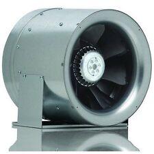 """Can Fan Max Fan 10"""" 1019 CFM - inline scrubber exhaust ventilation blower hydro"""