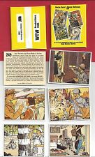 1985 FTCC Uncle Sams Home Defence single Wax Pack