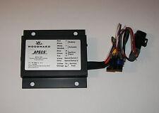 Woodward APECS 3200 Generator Engine Control