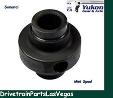 New Yukon Mini Spool Suzuki Samurai 1986 to 1995 /  Sidekick 1989 to 2000 NEW
