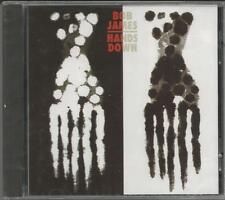 "BOB JAMES ""Hands Down"" - CD 1997 NEU & OVP Tappan Zee/Castle/UK"