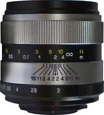 Meyer Optik Görlitz 2/35 Figmentum Canon *neu & org. verpackt*