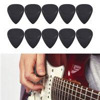 20pcs 0.7mm Acoustic Electric Guitar Picks Plectrums For Musical Instruments _TI