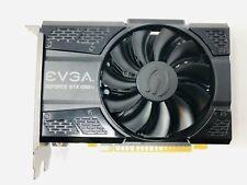 EVGA Geforce GTX 1050 Ti SC 4GB Mini ITX Graphics Card