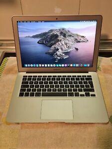 Apple Macbook Air 6.2 (A1466) Mediados de 2014