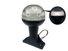 LED STERN LIGHT 12V USCG APPROVED 304 STAINLESS 5002361