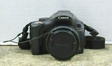 Canon PowerShot SX30 IS 14.1MP Compact Digital Still Camera 35x Zoom PWR Tested