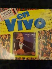 En Vivo - Carlos Roberto Cd! Nuevo  jesus Cristo