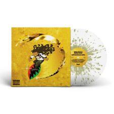 Estee Nack x Sadhugold - SURFINONGOLD.WAV SPLATTER Vinyl Daupe! Crimeapple