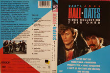 Daryl Hall & John Oates Video Collection 7 Big Ones DVD Brand New & Sealed OD366