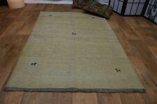 Orientalische Wohnraum-Teppiche aus 100% Wolle