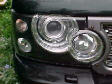RANGE ROVER  VOGUE HEAD LIGHT O/S GOOD CONDITION PICKUP OR POST
