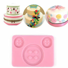 Unbranded Sugarcraft and Chocolate Moulds for Cake Decorating