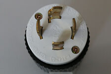 L14-30 Locking Male Generator Plug 30A 125/250V (L14-30P) UL Listed