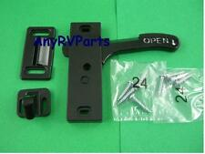 RV Trailer JR Products 10765 Screen Door Latch Catch Right Hand