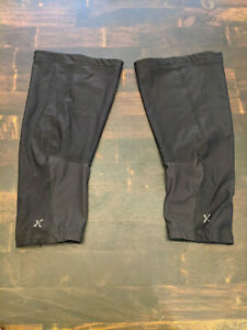 Kitsbow Knee Leg Warmers Mens Large L