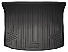 Husky Liners WeatherBeater - Cargo Mat - 23721 - Ford Edge/Lincoln MKX - Black