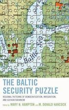 BALTIC SECURITY PUZZLE
