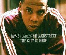 Jay-Z | Single-CD | City is mine (1998, feat. Blackstreet)