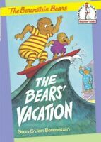 Bears' Vacation, Hardcover by Berenstain, Stan; Berenstain, Jan, Brand New, F...
