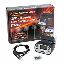 Racelogic Performance Box - Performance Meter - (DriftBox also available)