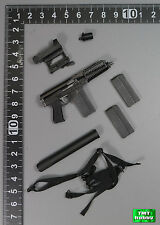1:6 Scale DAM 78024 RUSSIAN OSN Police - 9A-91 COMPACT ASSAULT RIFLE SET