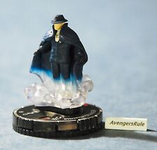 DC Heroclix The Flash 063 Phantom Stranger Chase