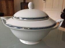 Schöne Suppenterrine Bavaria Johann Seltmann Vohenstrauß Qualitäts-Porzellan