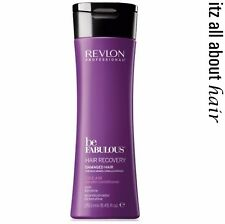 Revlon Professional Be Fabulous Damaged Hair Recovery C.R.E.A.M Conditioner