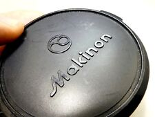 Makinon 72mm Lens Front Cap snap on type 28-80mm  Free Shipping USA