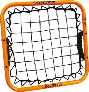 Crazy Catch Freestyle Rebound Net - Brand New - Cricket - All Sports