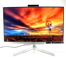 New 21.5'' Acer Aspire C22 All-in-One PC, Intel 2.1GB, 8GB DDR4, HDD 1TB