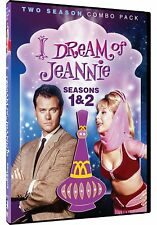 I Dream of Jeannie: Seasons 1  2 (DVD, 2014, 6-Disc Set)