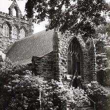 St Asaphs Church Bala Cynwyd Pa Photo Architecture 11x14 Matted TP Chandler