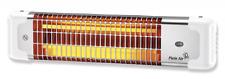 Plein Air R-1200 Stufa Infrarossi al Quarzo, IP21, 1.2 KW