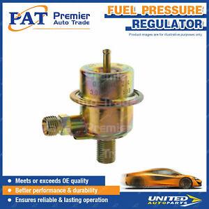 PAT Fuel Pressure Regulator for Daimler 2.8 - 5.3 3.6L 156KW 1986-1989