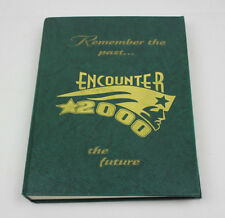 """2000 Patrick Henry High School Yearbook San Diego California """"Remember the Past"""""""