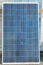 Pannello solare fotovoltaico usato  245W 30V Jinko Solar