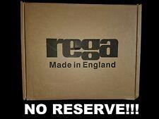 Rega-BRIO-R Stereo Vollverstärker Amp neuwertig! No Reserve!
