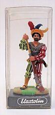 Elastolin Preiser #7304 MERCENARY w/ MUSKET 7cm 1:24 figure soldier Mint in box