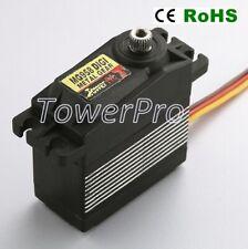 Servo motore Tower Pro MG958 20kg servocomando robotica digitale in alluminio