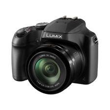 Panasonic Lumix FZ82 Noir appareil photo numérique